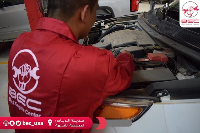 مركز صيانة جمس في الرياض