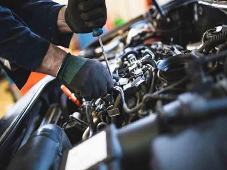 أفضل ورشة صيانة سيارات في الرياض