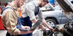 أفضل مراكز صيانة السيارات في جدة