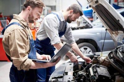 أفضل ورشة لصيانة السيارات الامريكية